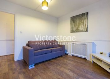 Thumbnail 1 bed flat to rent in Bath Street, Clerkenwell, London
