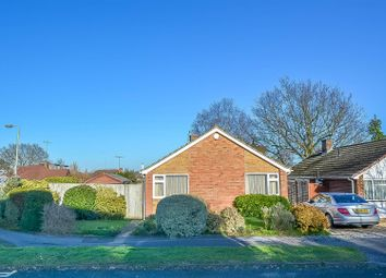 Thumbnail 3 bed detached bungalow to rent in Holmes Crescent, Wokingham