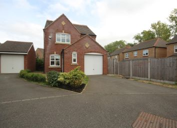 Thumbnail 3 bed property for sale in Grenadier Drive, West Derby, Liverpool
