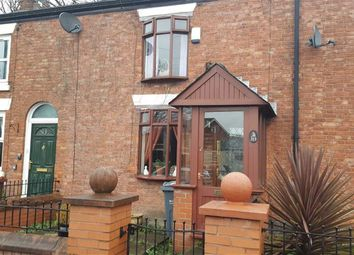 Thumbnail 2 bedroom terraced house for sale in Droylsden Road, Clayton Bridge, Manchester