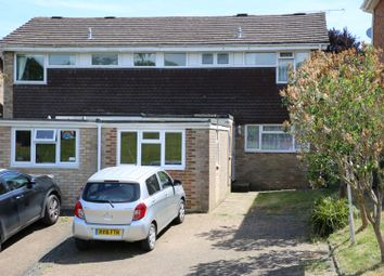 Thumbnail 4 bed semi-detached house for sale in Rookswood, Alton