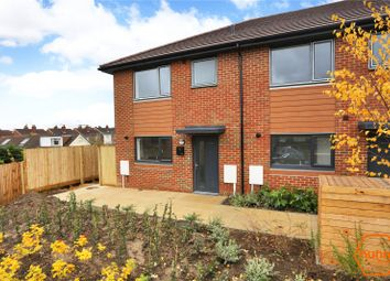 Thumbnail 3 bed end terrace house for sale in Powder Mill Lane, Tunbridge Wells, Kent