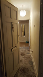 Thumbnail 2 bed flat to rent in Warner Road, London