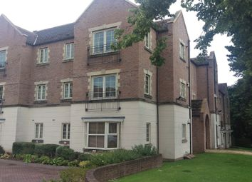 Thumbnail 2 bed flat to rent in The Spinney, Sheffield