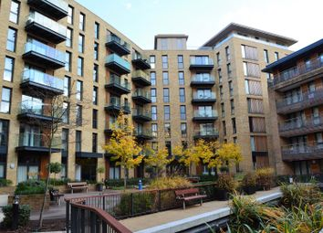 Thumbnail 1 bed flat for sale in Needleman Street, Surrey Quays