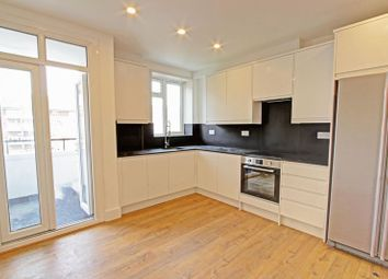 Thumbnail 5 bed flat to rent in Lindley Estate, London