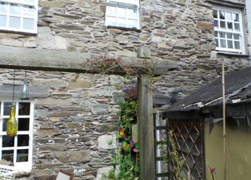 Thumbnail 2 bed cottage to rent in The Gill, Ulverston
