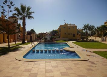 Thumbnail 3 bed town house for sale in La Finca Golf Resort, Algorfa, Alicante, Spain