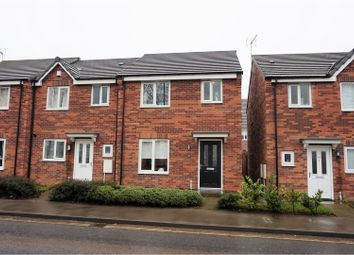 Thumbnail 3 bed semi-detached house for sale in Furnace Hill Road, Chesterfield