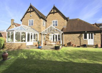 Thumbnail 5 bed detached house for sale in Constantine Place, North Hillingdon
