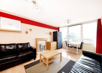 Thumbnail 3 bed flat for sale in The Quarterdeck, London