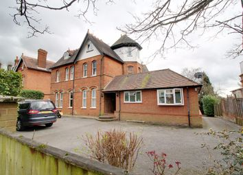 Thumbnail Studio for sale in Boyn Hill Avenue, Maidenhead