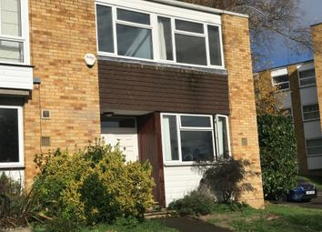 Thumbnail 4 bed end terrace house to rent in Henley-On-Thames, Oxfordshire