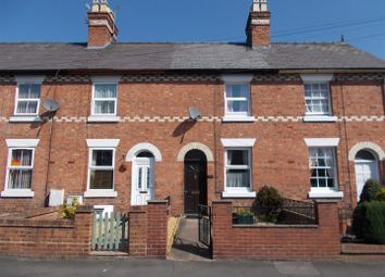 Thumbnail 2 bed terraced house for sale in Greenfield Street, Shrewsbury