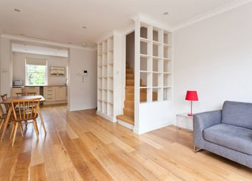Thumbnail 2 bed detached house to rent in Abbotsbury Close, London