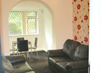 5 bed shared accommodation to rent in The Polygon, Salford M7