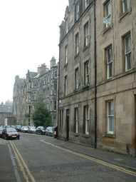 Thumbnail 1 bedroom flat to rent in Roseneath Terrace, Newington, Edinburgh