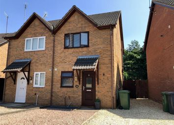 Thumbnail 2 bed semi-detached house to rent in Beauchamp Avenue, Kidderminster