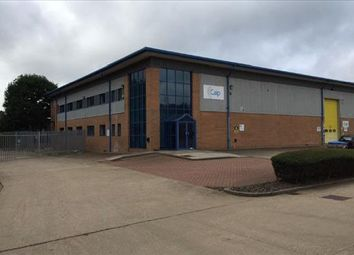 Thumbnail Light industrial to let in 4 Sovereign Court, South Portway Close, Round Spinney Industrial Estate, Northampton