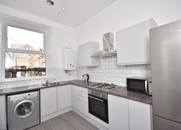 2 bed maisonette to rent in King Edward's Road, Brynmill, Swansea SA1
