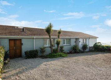 Thumbnail 3 bed detached house for sale in Sennen, Penzance, Cornwall