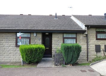 Thumbnail 2 bed semi-detached bungalow for sale in Lane Head Close, Rawmarsh, Rotherham