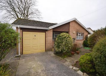 Thumbnail 2 bed detached bungalow for sale in Lime Close, Dorchester
