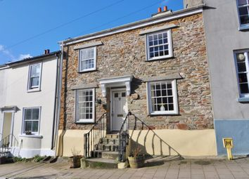 Thumbnail 3 bed terraced house for sale in Brownston Street, Modbury, South Devon