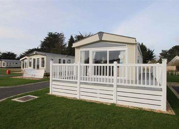 2 bed detached bungalow for sale in Hoburne Caravan Park, Hoburne Lane, Christchurch, Dorset BH23