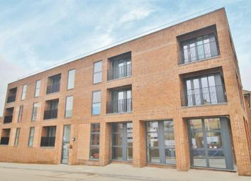 1 bed flat for sale in Kiln Close, Gloucester GL1
