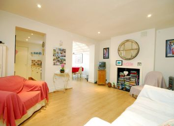 Thumbnail 1 bed maisonette to rent in Chesson Road, Barons Court
