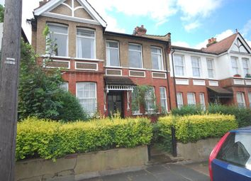 Thumbnail 2 bedroom flat to rent in Sylvan Avenue, London