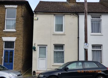 Thumbnail 2 bedroom terraced house to rent in St Johns Road, Faversham