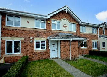 James Street, Leabrooks, Alfreton DE55. 2 bed town house for sale