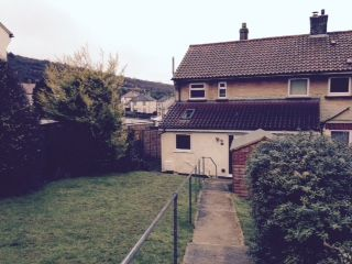 Thumbnail 2 bed terraced house to rent in Milton Road, Dover