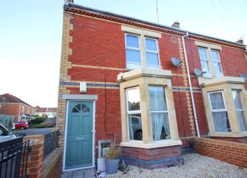Thumbnail 5 bed end terrace house to rent in Queens Road, Ashley Down, Bristol