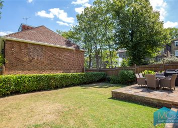Thumbnail 4 bed detached house for sale in Hartham Road, London