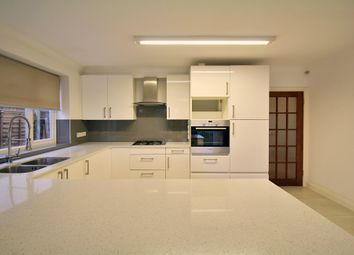 Thumbnail 5 bed detached house to rent in Rathgar Close, Finchley Central, London