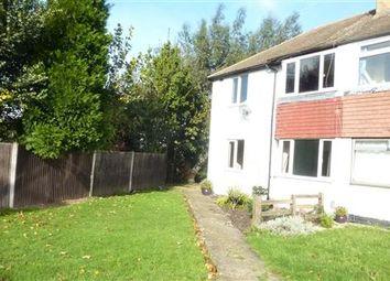 Thumbnail 2 bed flat to rent in Shirley Close, Dartford