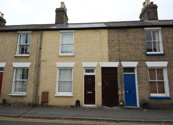 Thumbnail 3 bed terraced house for sale in York Street, Cambridge