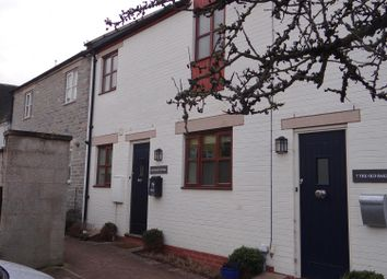 Thumbnail 2 bed end terrace house to rent in Telegraph Street, Shipston-On-Stour