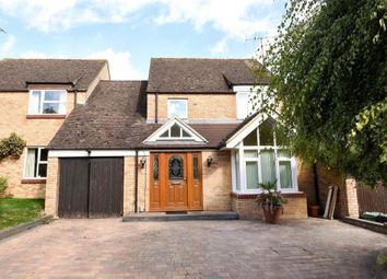 4 bed detached house for sale in Adkin Way, Wantage OX12