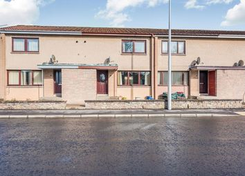 Thumbnail 2 bed terraced house for sale in River Street, Brechin