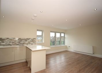 Thumbnail 1 bed flat to rent in Trinity Terrace, Eppings, Buckhurst Hill, Essex