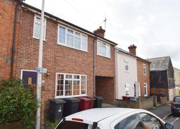 Thumbnail 1 bedroom maisonette to rent in Oxford Street, Caversham, Reading