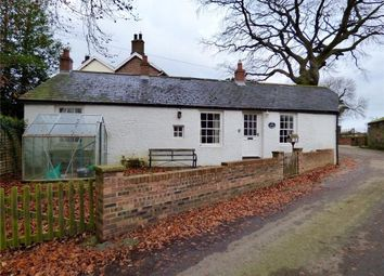 Thumbnail 2 bed detached bungalow for sale in White Cottage, Stainton, Carlisle, Cumbria