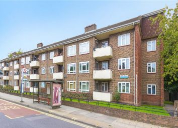 Thumbnail 2 bed flat for sale in Howland Estate, London
