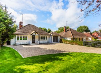 Thumbnail 3 bed detached bungalow for sale in Uckfield Lane, Hever
