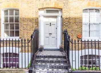 Thumbnail 4 bedroom terraced house to rent in Barford Street, London