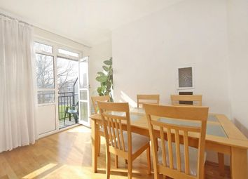 Thumbnail 3 bed flat for sale in Mortimer Crescent, London